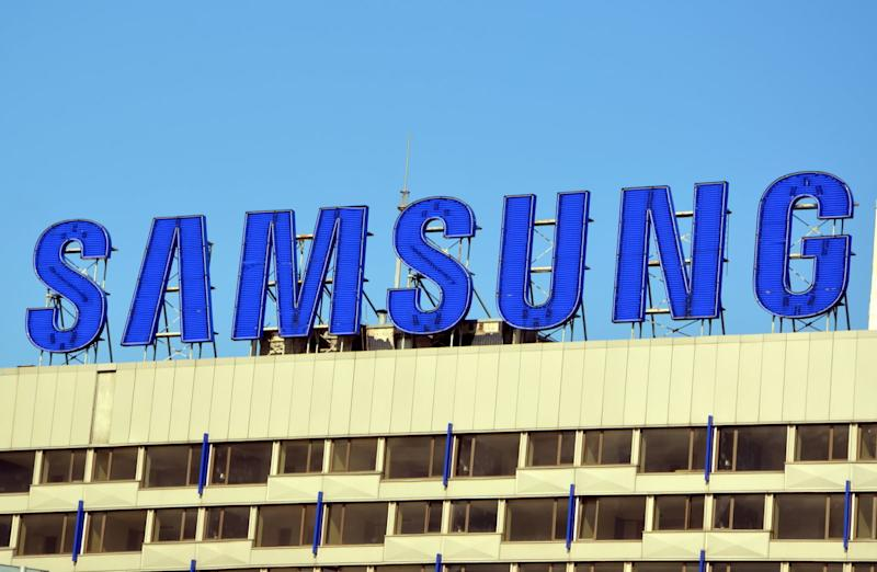 Samsung targets 100 percent renewable energy use by 2020