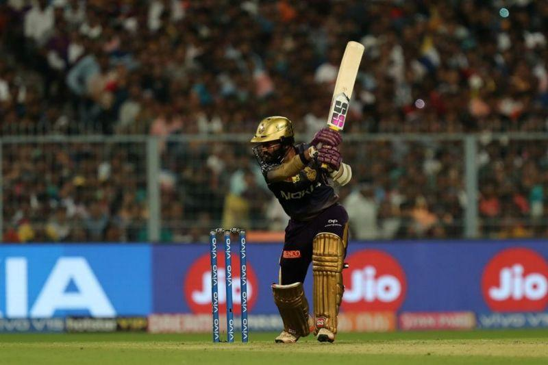 Dinesh Karthik made the squad over Rishabh Pant (Picture Courtesy-BCCI/iplt20.com)