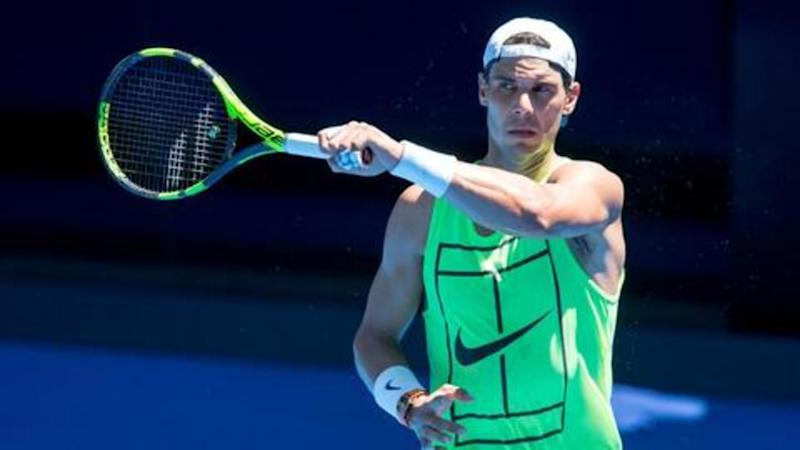 Injury update: Rafael Nadal to miss the season-end ATP Finals