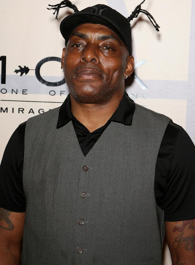 Coolio Arrested for Possession of Stolen Loaded Firearm at Los Angeles International Airport