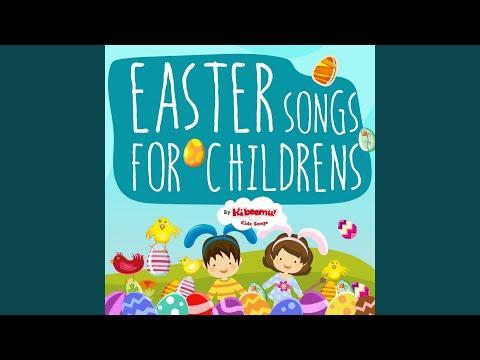 "<p>The Kiboomers made an entire children's Easter album in 2015, which included this adventure-themed take on everyone's favorite springtime game.</p><p><a href=""https://www.youtube.com/watch?v=H9CIG638o-I"" rel=""nofollow noopener"" target=""_blank"" data-ylk=""slk:See the original post on Youtube"" class=""link rapid-noclick-resp"">See the original post on Youtube</a></p>"
