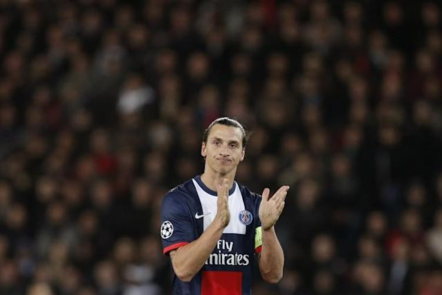 This brilliant goals compilation highlights the genius of Zlatan
