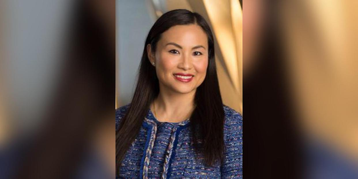 Candice Tse, managing director - US head of market strategy within the strategic advisory solutions team, Goldman Sachs Asset Management