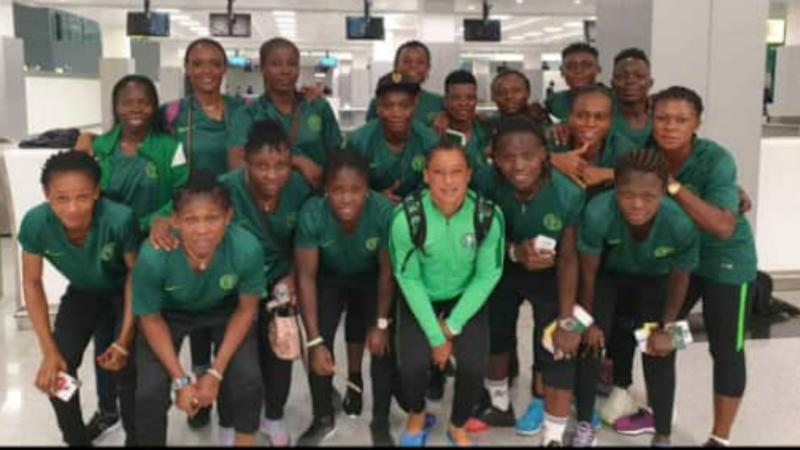 Olympic Games: Dennerby names squad for Nigeria trip to Algeria