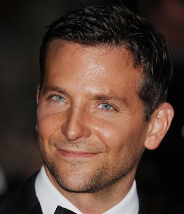 Bradley Cooper photos: We could stare into those blue eyes forever…