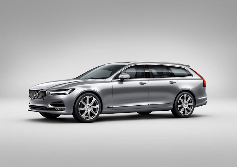 volvo polestar hybrids news quotes performance v