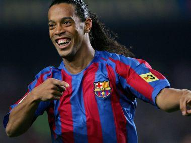 Brazil superstar Ronaldinho brands news reports that he will marry two women at same time as the 'biggest lie'
