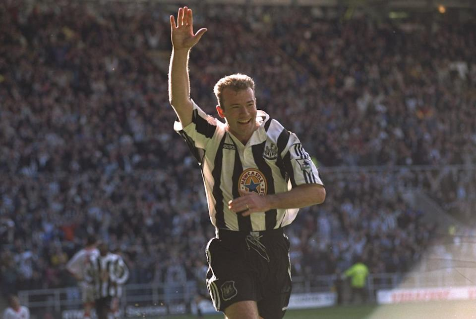 <p> <br><b>1996:</b> Blackburn to Newcastle for £15m </p>