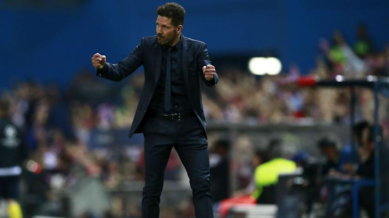 Another all-Madrid final? Real loom into view for Simeone's Atletico destiny