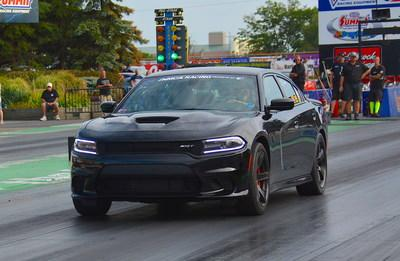 Dodge Srt And Mopar Renew Commitment To National Muscle Car
