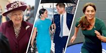 "<p>Between Prince Harry and Meghan Markle <a href=""https://www.townandcountrymag.com/society/tradition/a31946699/prince-harry-meghan-markle-royal-life-coronavirus-transition/"" rel=""nofollow noopener"" target=""_blank"" data-ylk=""slk:stepping back from their senior roles"" class=""link rapid-noclick-resp"">stepping back from their senior roles</a> and both Prince William and Prince Charles contracting (<a href=""https://www.townandcountrymag.com/society/tradition/a31976624/prince-charles-out-of-isolation-coronavirus/"" rel=""nofollow noopener"" target=""_blank"" data-ylk=""slk:and recovering from"" class=""link rapid-noclick-resp"">and recovering from</a>) COVID-19, 2020 has been unprecedented in so many ways for the British royal family. Here, the most notable photos from the royals' year.</p>"