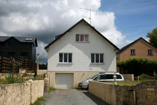 Investigators on Monday searched Fourniret's former house in the Ardennes in northeast France