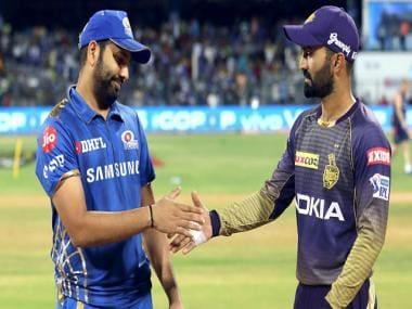 IPL 2020 LIVE Streaming KKR vs MI: When and where to watch Dream11 IPL on Disney + Hotstar and broadcast timings in India and UAE
