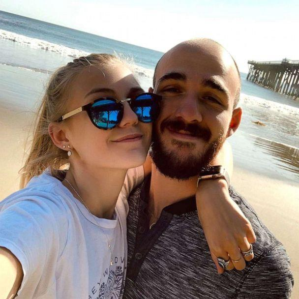 PHOTO: Gabby Petito, 22, disappeared during a cross-country trip with her boyfriend, Brian Laundrie, over the summer. The couple had been traveling in a white Ford van. (Courtesy Nichole Schmidt and Joseph Petito)