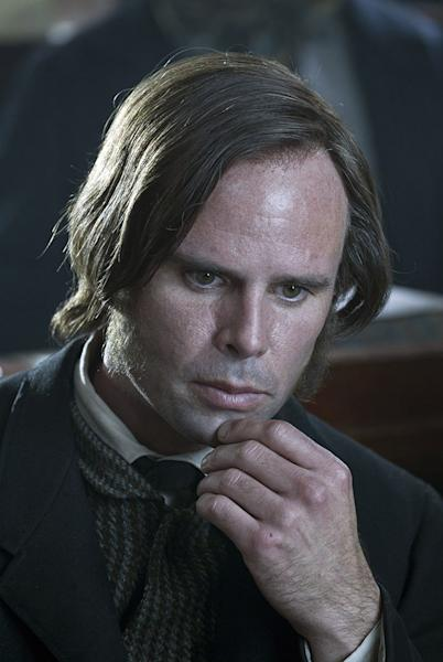 LINCOLN, Walton Goggins, 2012. ph: David James/TM and Copyright ..20th Century Fox Film Corp. All rights reserved./Courtesy Everett Collection