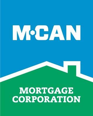 MCAN Mortgage Corporation (CNW Group/MCAN Mortgage Corporation)