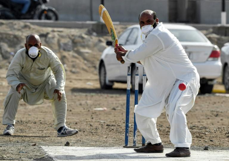 Expatriate workers make up the majority of the population in several Gulf Arab states and demands have mounted during the coronavirus pandemic for free internet calls to be made available to help them keep in touch