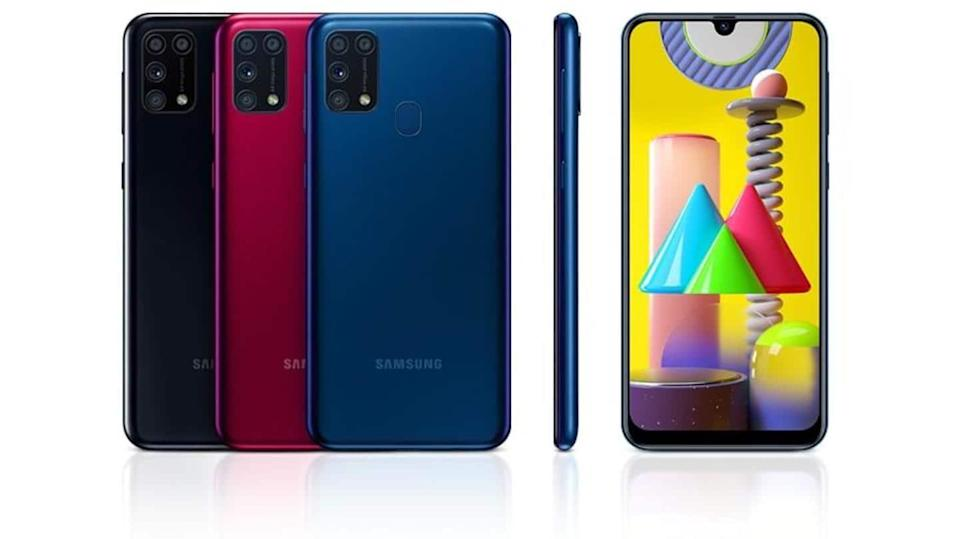 #DealOfTheDay: Samsung Galaxy M31 available with Rs. 5,000 discount