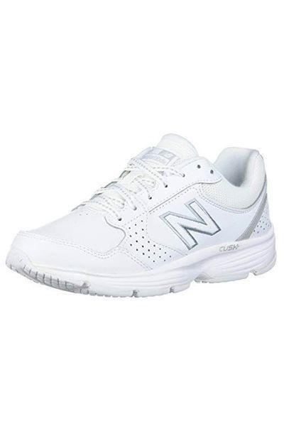 """<p><strong>New Balance</strong></p><p>amazon.com</p><p><strong>$60.00</strong></p><p><a href=""""https://www.amazon.com/dp/B07PL1YTVY?tag=syn-yahoo-20&ascsubtag=%5Bartid%7C10049.g.36804572%5Bsrc%7Cyahoo-us"""" rel=""""nofollow noopener"""" target=""""_blank"""" data-ylk=""""slk:Shop Now"""" class=""""link rapid-noclick-resp"""">Shop Now</a></p><p>This sneaker offers incredible support for long walks and is made with a cushioned insole for all-day comfort.</p>"""