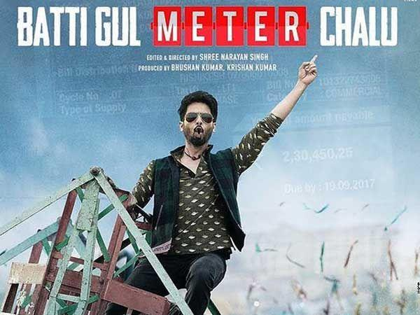 <p>Releasing this weekend, this Shahid Kapoor-Shraddha Kapoor starrer movie tells the story of inflated bills due to faulty meters in rural India. The film showcases common man's fight against the power distribution companies in the country that make its consumers cough up huge amounts for bills. </p>