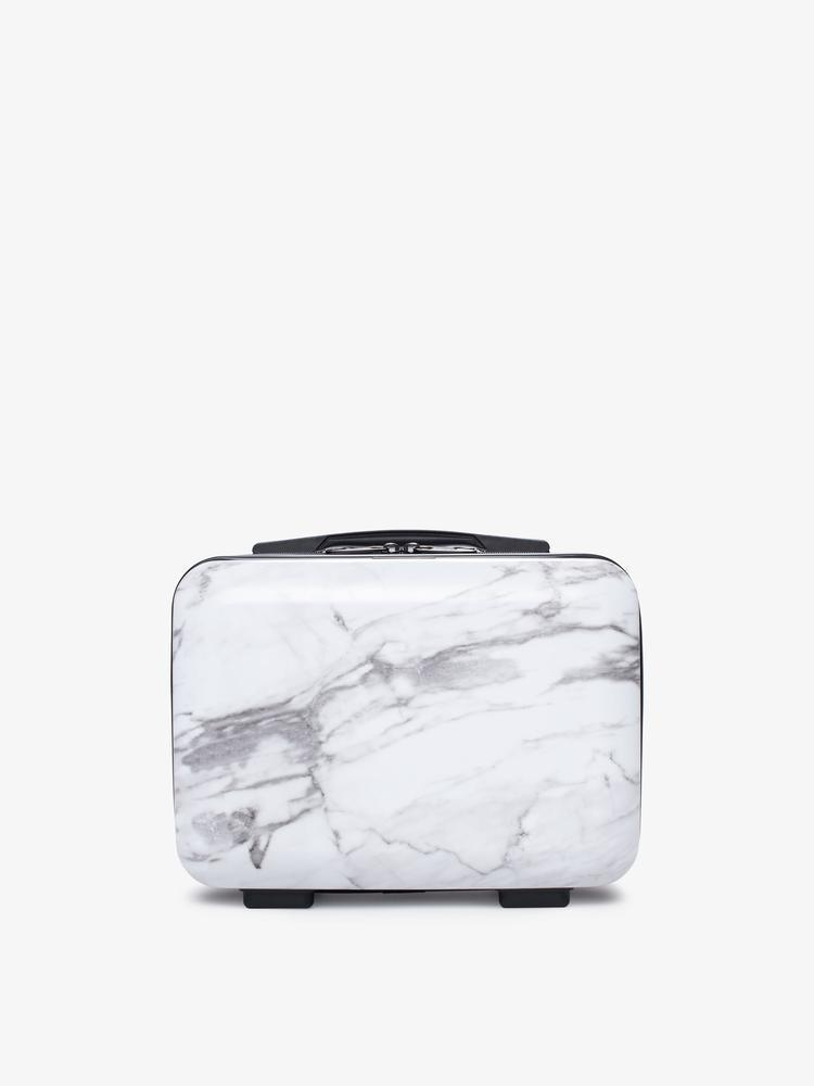 "<h3><strong>Calpak Hard Side Cosmetic Case</strong></h3><br><strong>The Luxe Makeup Organizer</strong><br><br>It's not just another Instagrammable makeup organizer; Calpak knows a thing or two about travel products, and this makeup case shows it. A hard exterior keeps all your precious powders and palettes safe from impact, and the removable long strap makes it ideal for taking it on the go.<br><br><strong>The Hype: </strong>4.9 out of 5 stars and 80 reviews on <a href=""https://fave.co/32keYah"" rel=""nofollow noopener"" target=""_blank"" data-ylk=""slk:Calpak"" class=""link rapid-noclick-resp"">Calpak</a><br><br><strong>Organization Obsessives Say: </strong>""I simply love my Vanity case. I haven't had a real chance yet to travel with it yet due to Coronavirus but will some one day."" — Georgette, Calpak Reviewer<br><br><strong>Calpak</strong> Vanity Case, $, available at <a href=""https://go.skimresources.com/?id=30283X879131&url=https%3A%2F%2Ffave.co%2F32keYah"" rel=""nofollow noopener"" target=""_blank"" data-ylk=""slk:Calpak"" class=""link rapid-noclick-resp"">Calpak</a>"