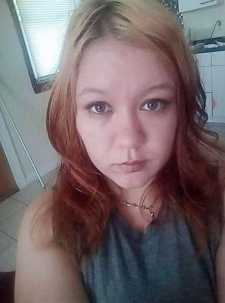 PHOTO: Savannah Emich, who was arrested for involvement with shootings in Ohio, Indiana and West Virginia, is pictured in an undated photo released by authorities. (Indiana State Police)
