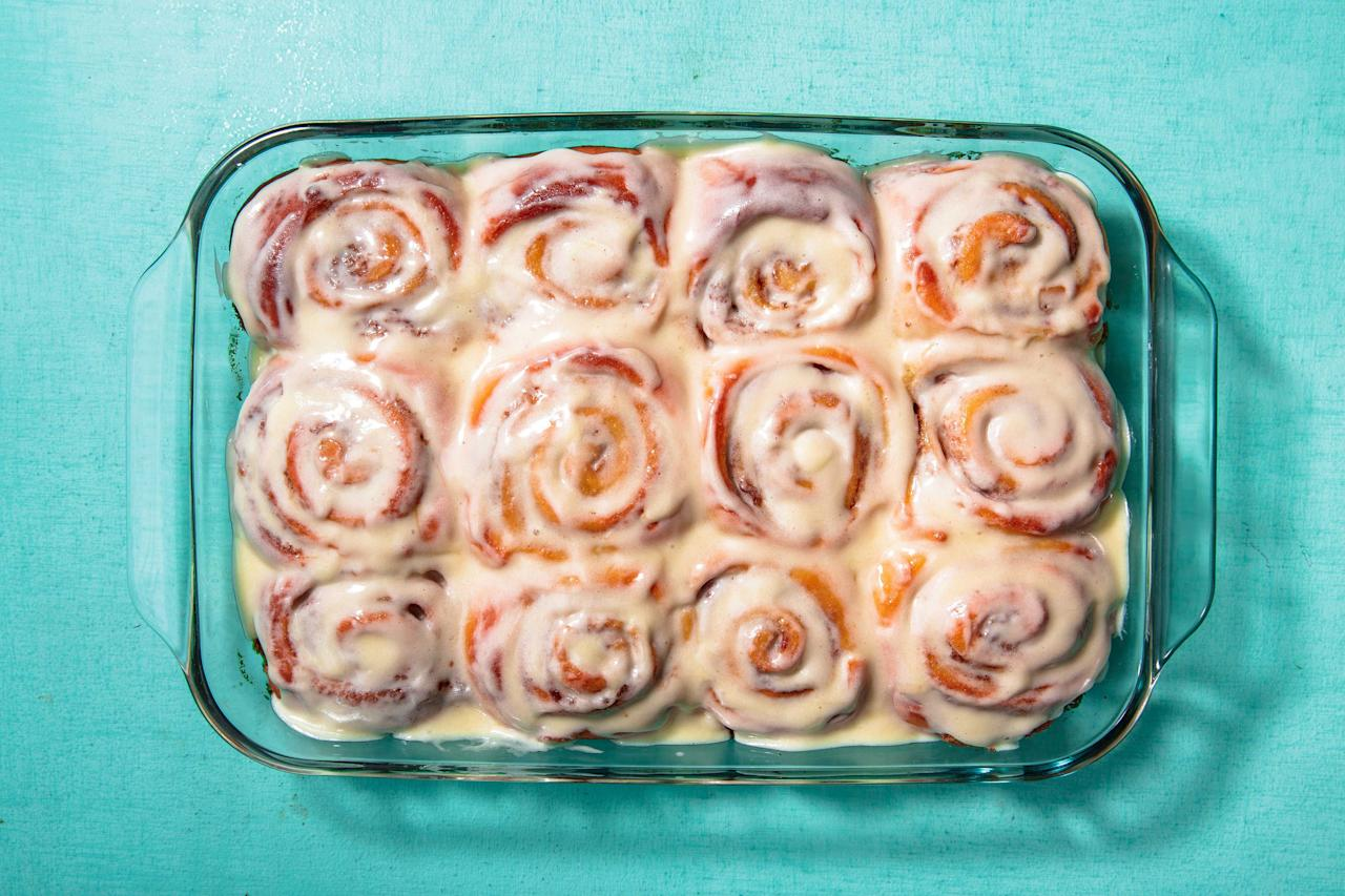 "<p>We like big buns and we cannot lie.</p><p>If you like cinnamon rolls, we're thinking you also love <a href=""http://www.delish.com/cooking/g227/waffle-recipe/"">waffles</a> and <a href=""http://www.delish.com/cooking/recipe-ideas/g2973/50-most-delish-french-toasts/"">french toast</a>. Just a guess...</p>"