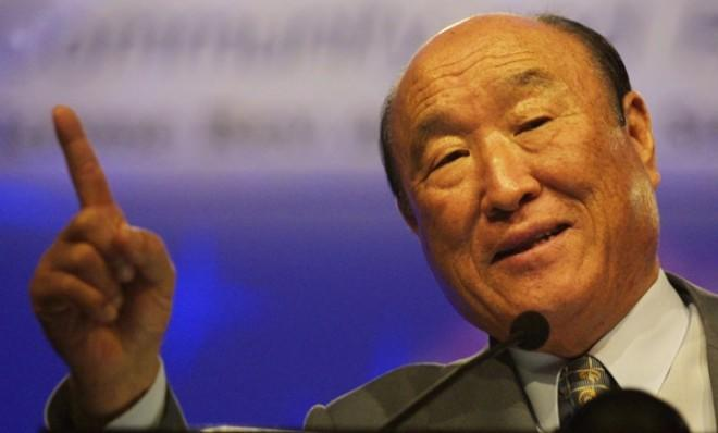 In 1954 Rev. Sun Myung Moon founded the Unification Church in South Korea.