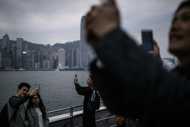There is growing resentment in Hong Kong over the perceived 'mainlandisation' of the city
