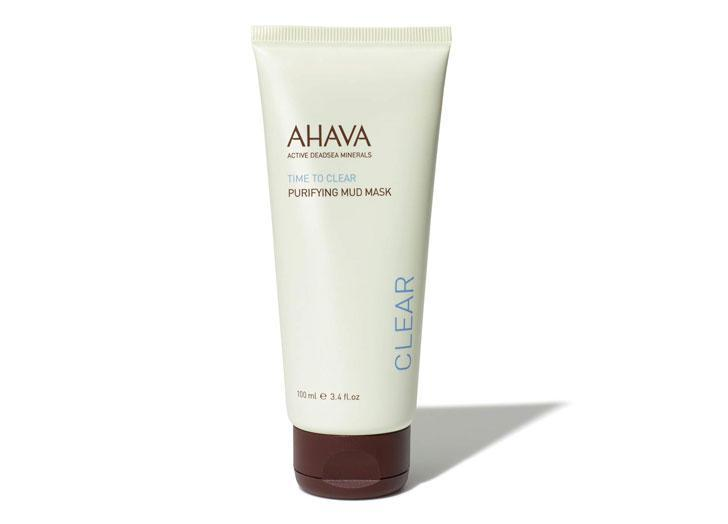 """<p>All it takes is two minutes for this detoxing mask to clean, smooth and rejuvenate your skin. </p> <p><a class=""""link rapid-noclick-resp"""" href=""""https://amzn.to/3mRGW72"""" rel=""""nofollow noopener"""" target=""""_blank"""" data-ylk=""""slk:$35 at Amazon"""">$35 at Amazon</a></p>"""