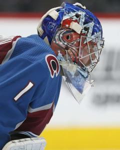 Sasha Yodashkin looks at Yahoo's Friday slate, rolling with Avalanche netminder Semyon Varlamov on the road in Arizona.