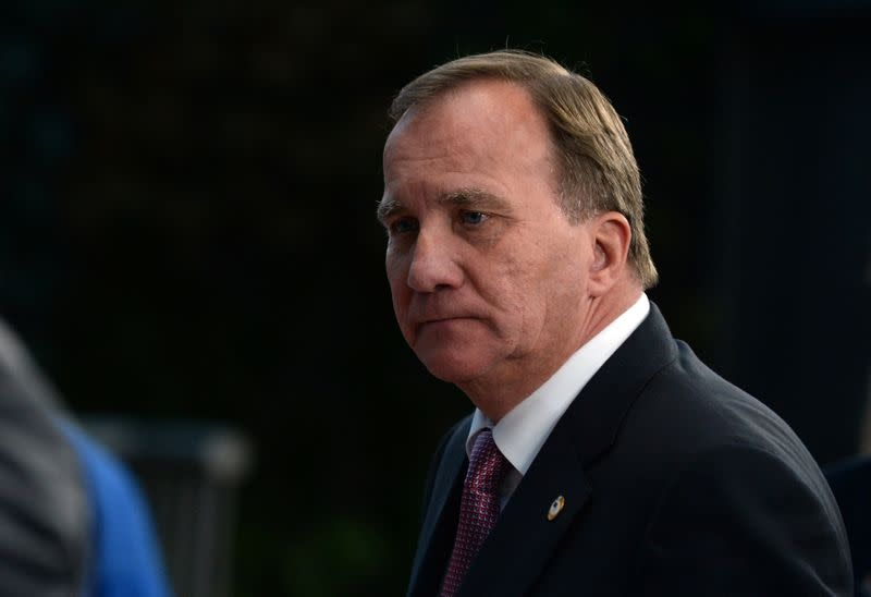 Swedish PM defends COVID strategy from criticism over death toll