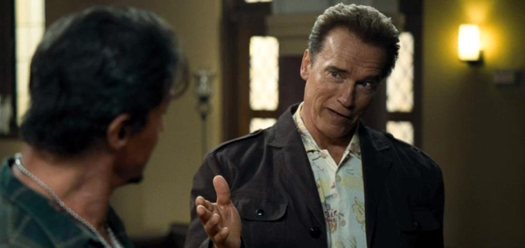 """<a href=""""http://movies.yahoo.com/movie/contributor/1800021514"""">ARNOLD SCHWARZENEGGER</a>  Age: 63  Year of First Film Appearance: 1976  Number of Oscar Nominations: 0  Total Domestic BO Gross: $1,621,940,362   Arnold Schwarzenegger won the 1967 Munich stone-lifting contest, picking up a 560 lbs. rock while standing on two footrests. It's a part of the city's annual Starkbierzeit (""""strong beer time"""") festival."""