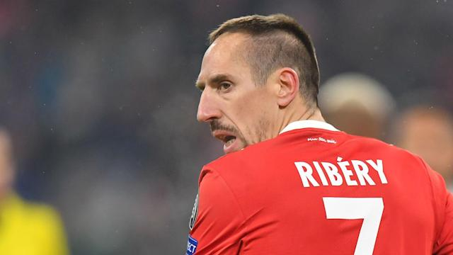 Following the Champions League disappointment of Tuesday, Franck Ribery and Bayern Munich are targeting DFB-Pokal glory.