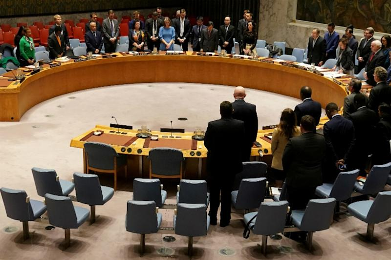UN Rejects US Resolution to Extend an Iranian Arms Embargo, Crisis Looms