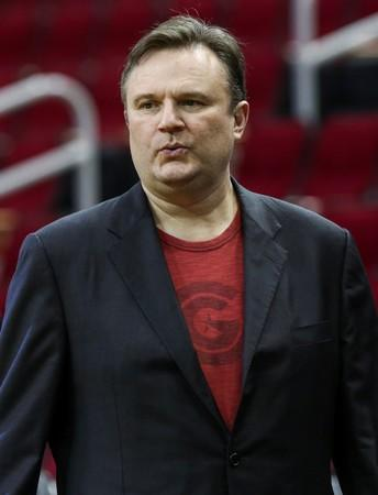 NBA Rockets general manager apologises for Hong Kong protest tweet