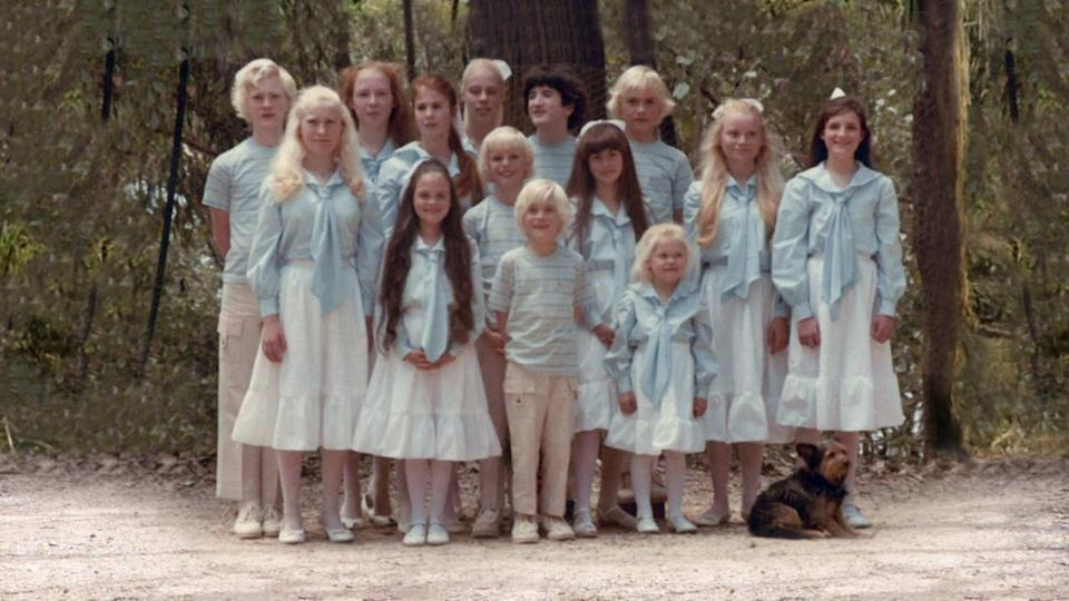 the family cult