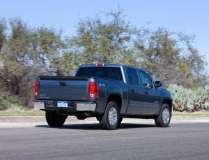 Trucks with the Best Fuel Economy