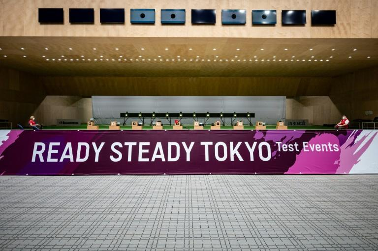 Olympic officials say the event can be safely held with Covid countermeasures