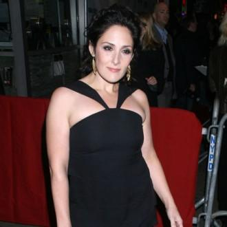 Ricki Lake: DWTS makes wedding dress shopping easier