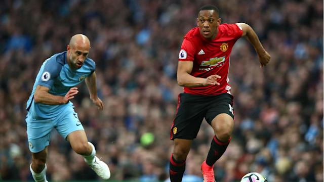 After his side struggled to break down Manchester United, Pep Guardiola expressed exasperation with City's ageing full-back population.