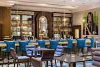 """<p><strong>The Skinny:</strong></p><p>The former Old Street Magistrate's Court re-opened its doors in 2016 as a fantastic boutique hotel. Once the place where Reggie and Ronnie Kray were detained, now a grand and immaculately decorated place to stay right in the heart of Shoreditch - for a bit of London flavour on the East side of the city, the Courthouse is a must visit.</p><p>For the usually aloof Shoreditch, the staff are surprisingly friendly and meet you at the concierge desk in front of the gloriously grand, sprawling staircase in the atrium, ready to attend to all whims. Room service is prompt, the breakfast is delicious and the clientele is refreshingly diverse, unlike in some of the other more central hotels.</p><p><a class=""""link rapid-noclick-resp"""" href=""""https://shoreditch.courthouse-hotel.com/"""" rel=""""nofollow noopener"""" target=""""_blank"""" data-ylk=""""slk:BOOK THE COURTHOUSE - Rooms starting at £179"""">BOOK THE COURTHOUSE - Rooms starting at £179</a><br></p>"""