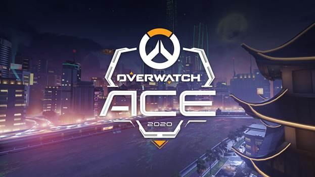 Overwatch ACE 2020 Championship