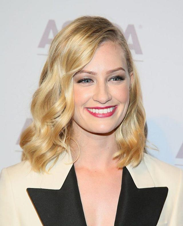 Beth Behrs (Photo: Getty Images)