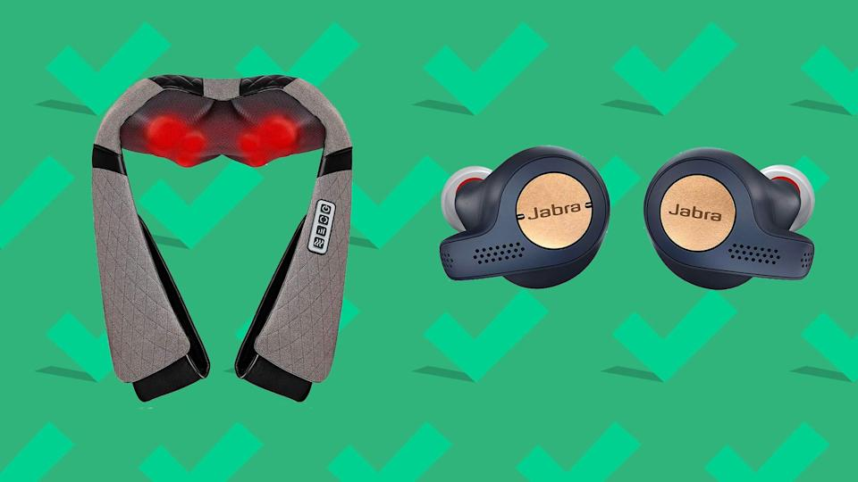 Shop and save on Monday's best Amazon deals now.