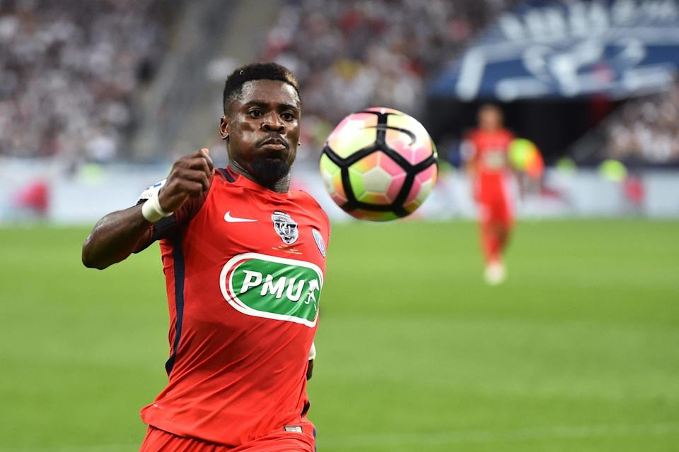 Serge Aurier deal signals Tottenham clear-out before transfer window closes