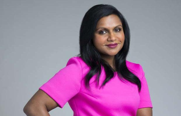 Mindy Kaling Says Television Academy Discriminated Against Her During Early Days of 'The Office'