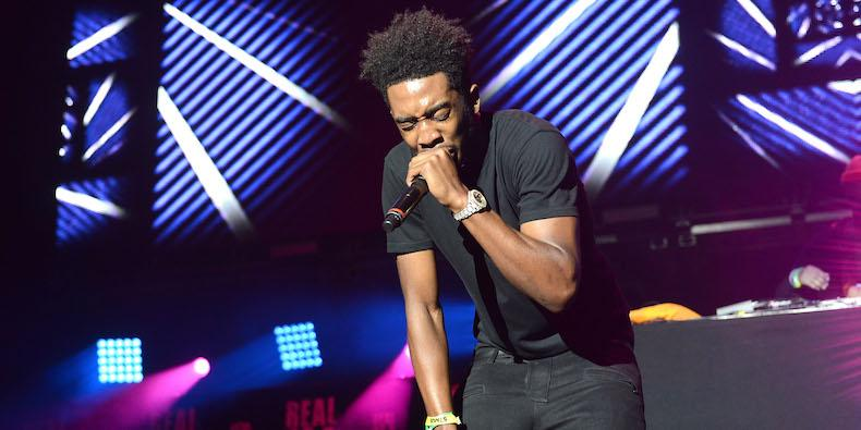 Desiigner Cleared of All Charges in New York Drug and Gun Arrest