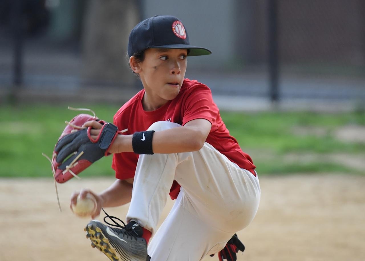 <p>No. 9: Baseball<br />Number of high school athletes: 482,629<br />Athletic scholarships: 8,062<br />Ratio of athletes to scholarships: 60:1<br />(Steven Pisano/Creative Commons) </p>
