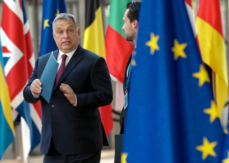 Brexit: EU will present united front in withdrawal talks, says senior Hungarian minister